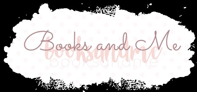 Anne's Welt der Bücher