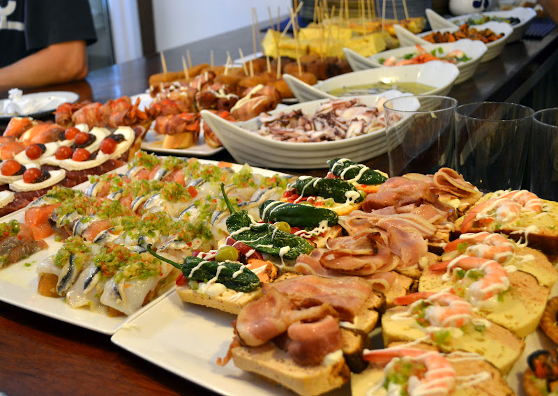 Northern Spain Food Recipes