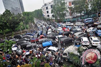 Masalah Umum Kota-Kota di Indonesia