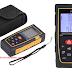 شرح جهاز قياس المسافة بواسطة الليزر 100متر Professional Digital Laser Distance Meter