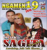 Download Kumpulan Mp3 Full Album Sagita Ngamen 19 2016