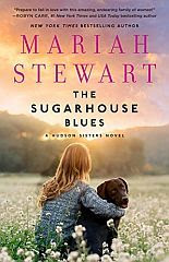 Bea's Book Nook, The Sugarhouse Blues, Mariah Stewart, Review
