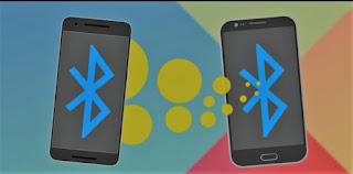 3 Aplikasi Android Mengirim Aplikasi Melalui Bluetooth