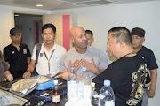 Тренера по бодибилдингу арестовали в Паттайе за работу без разрешения — Popular Posts