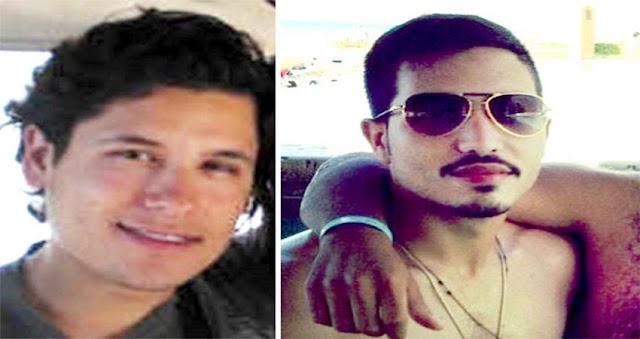 Se mueven las piezas en el CDS: Hijo de El Mayo sale de prisión y el de Chapo ya es uno de los mas buscados de la DEA