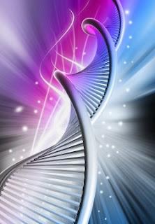12+1 DNS szál és a Kristályok kapcsolata