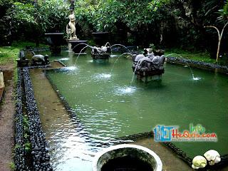 Taman Kolam GWK