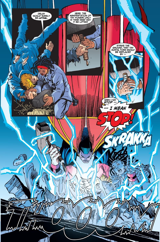 Thor (1998) Issue #35 #36 - English 18