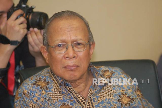 Amoroso Katamsi, Pemeran Soeharto di Film G30S PKI