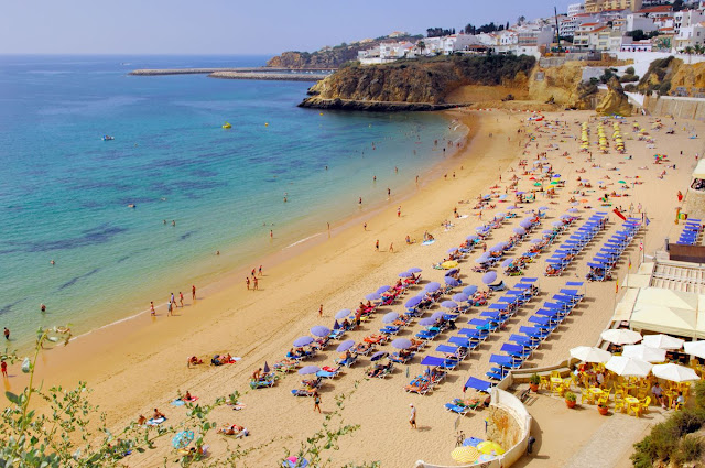 Albufeira Vacation Packages