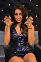 Sanjjanaa in a deep neck short dress spicy Pics 13 7 2017 ~  Exclusive Celebrities Galleries 088.JPG