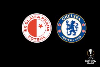 Slavia Prag - ChelseaCanli Maç İzle 11 Nisan 2019