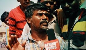 Does PETA know about Jallikattu bulls? – Alanganallur Protesters