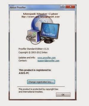 PROXIFIER Standard Edition 3.21 Full Version 2020