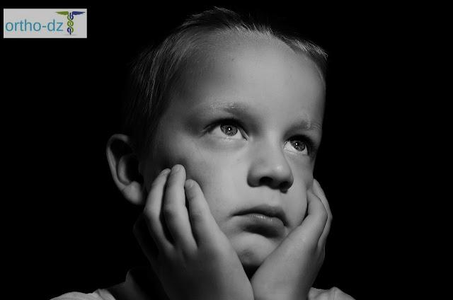 علاج نوبات الغضب عند الأطفال
