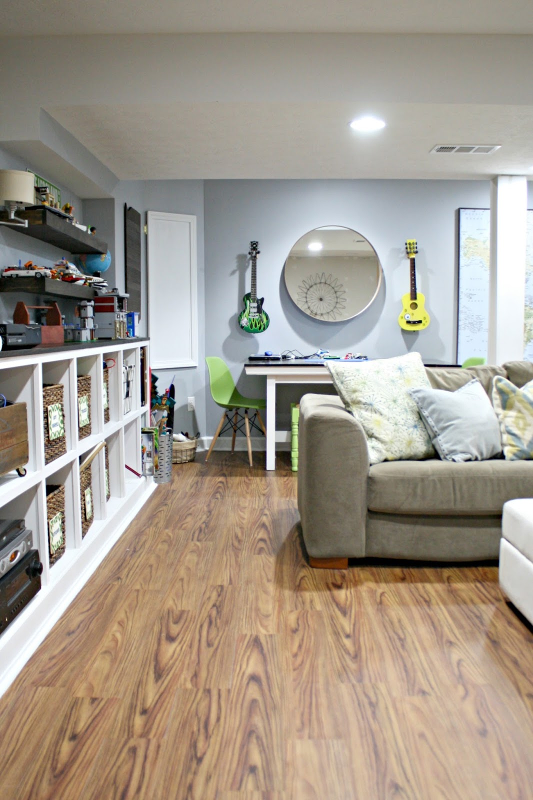 Allure Vinyl Flooring Review
