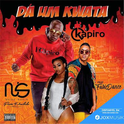 DJ Kapiro Ft Fabio Dance e Neide Sofia - Dá Um Kwata