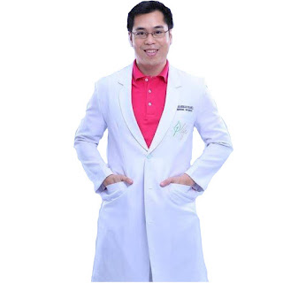 Dr. Paolo Bellosillo,a nature therapy doctor you can trust