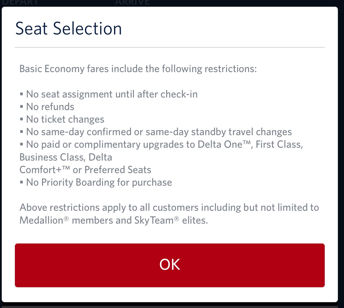 delta airlines seat assignments New york --delta air lines has pushed back at ann coulter after the conservative commentator berated the carrier on twitter over a changed seat assignment coulter began tweeting about the episode saturday in which she said the airline gave away an extra room seat she reserved before a flight from.