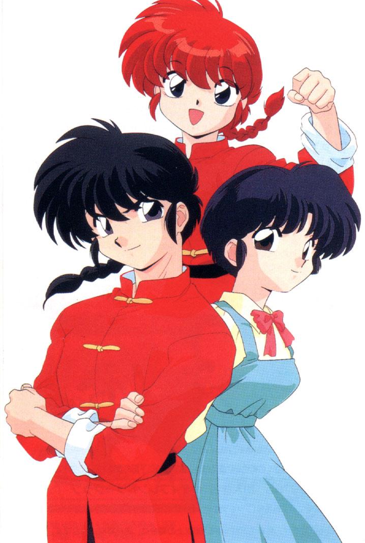 Ziroc's Anime Blog: Live Action Ranma 1/2
