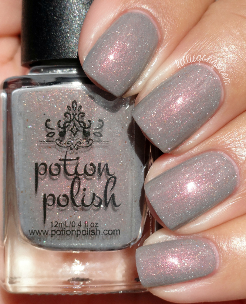 Potion Polish First Frost