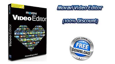 Δωρεάν Movavi Video Editor 11 Special Edition