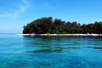 2 Unique Existing Island in South Sulawesi
