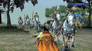 Dynasty Warriors 4: Xtreme Legends ps2