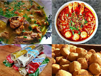 5 Makanan khas Sunda yang Enak dan perlu anda coba !!!