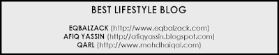 lifestyle, blogger, online diary