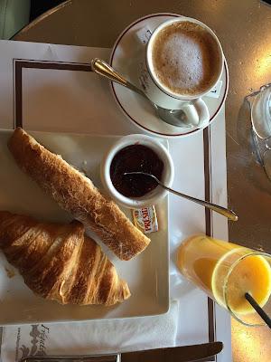 Spring Break in Paris   Sassy Shortcake