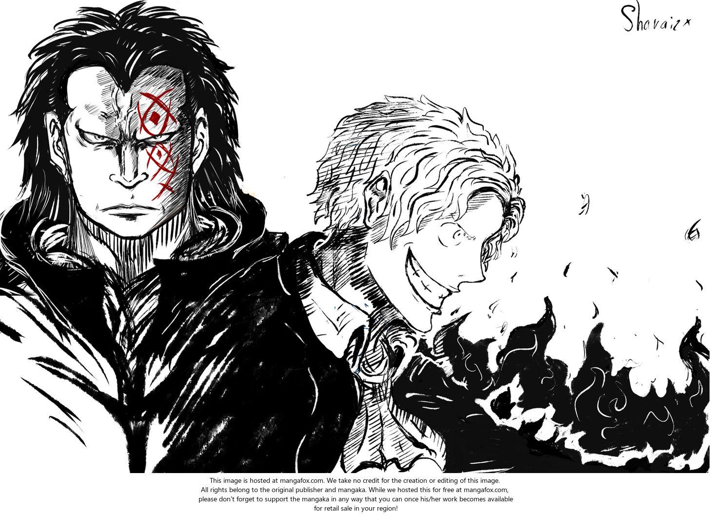 One Piece Ch.827
