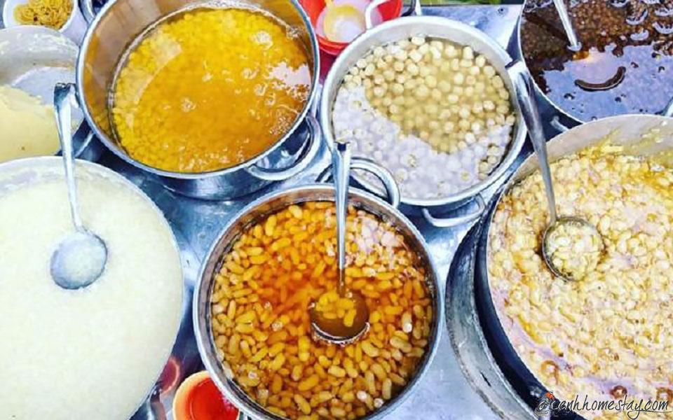 20 quán ăn vặt Hội An ngon nổi tiếng nhất đến là không muốn về