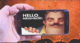 Hello Neighbor v1.0 APK+DATA