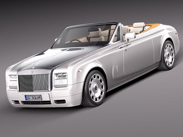 3dsMax高精度14款汽車3D模型合集下載