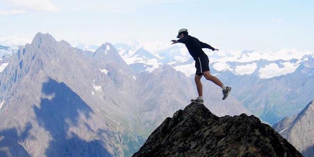 8 طرق يتغلب بها الأشخاص الناجحون على النكسات