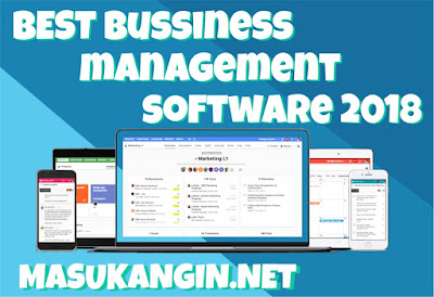 Best Business Management Software 2018 for Small Business