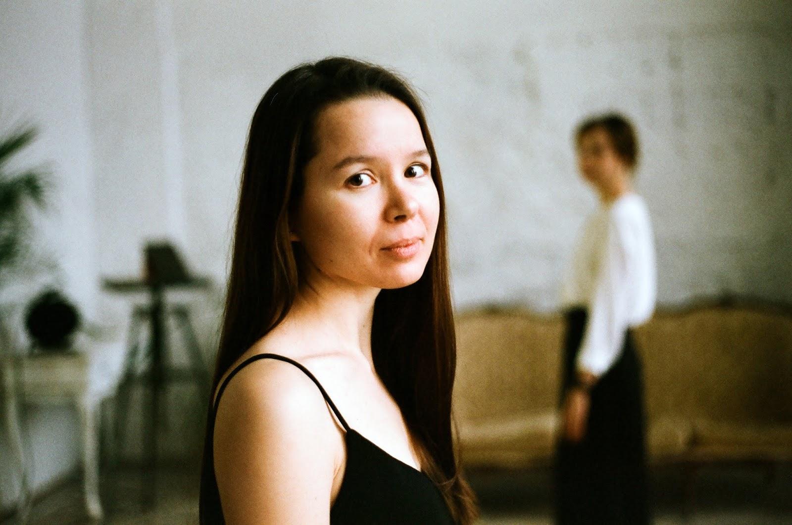 Sonia Nezvetaeva Artist's blog