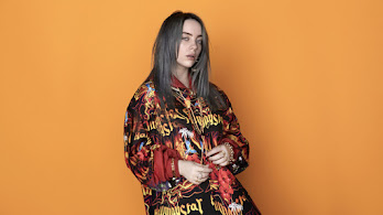 Billie Eilish, 8K, #4.172