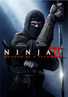 Ninja Báo Thù