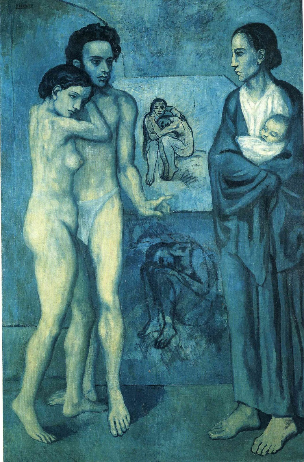 My writing life: Pablo Picasso