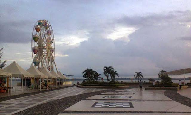 Mega wisata Ocarina