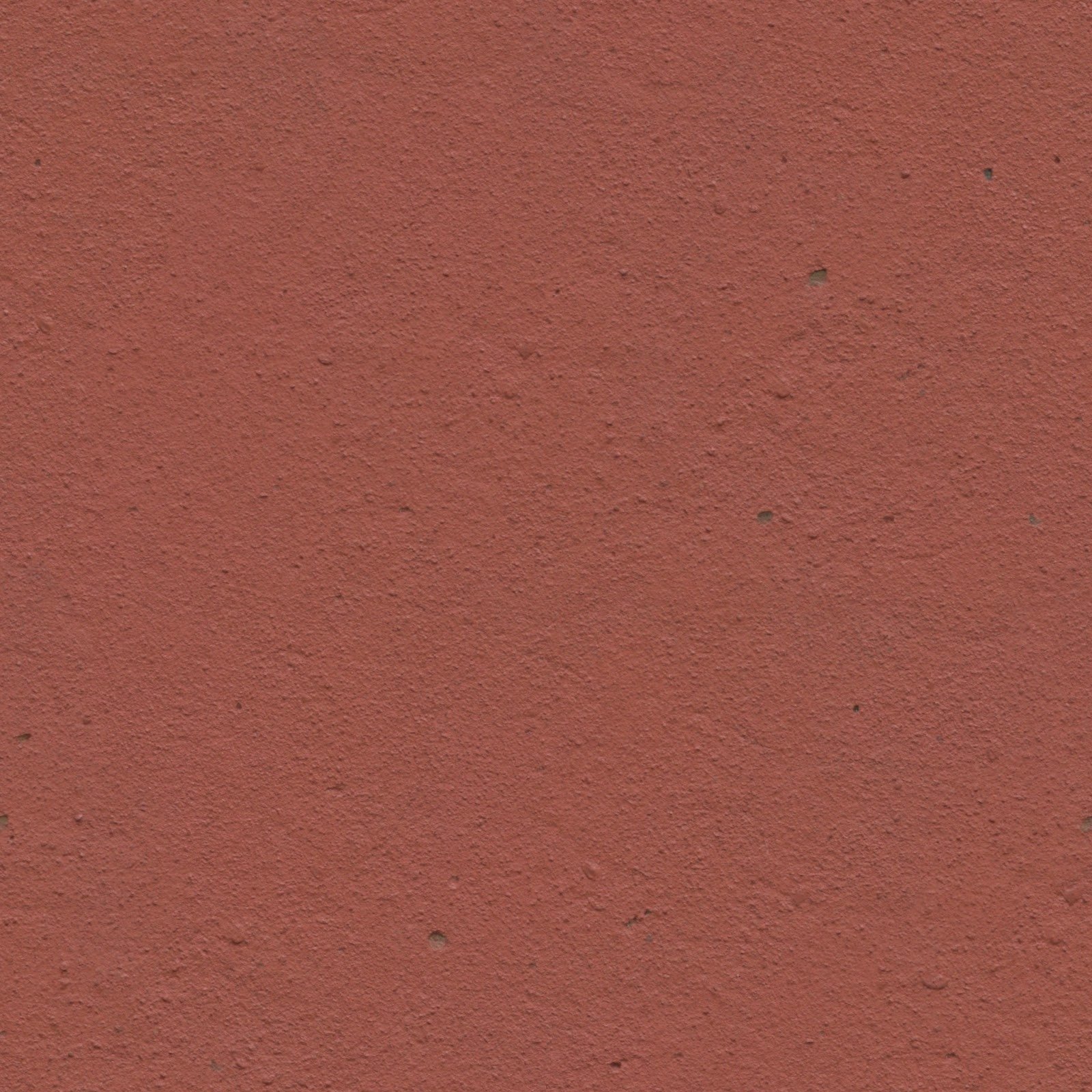 Stucco red wall feb_2015 seamless texture 2048X2048