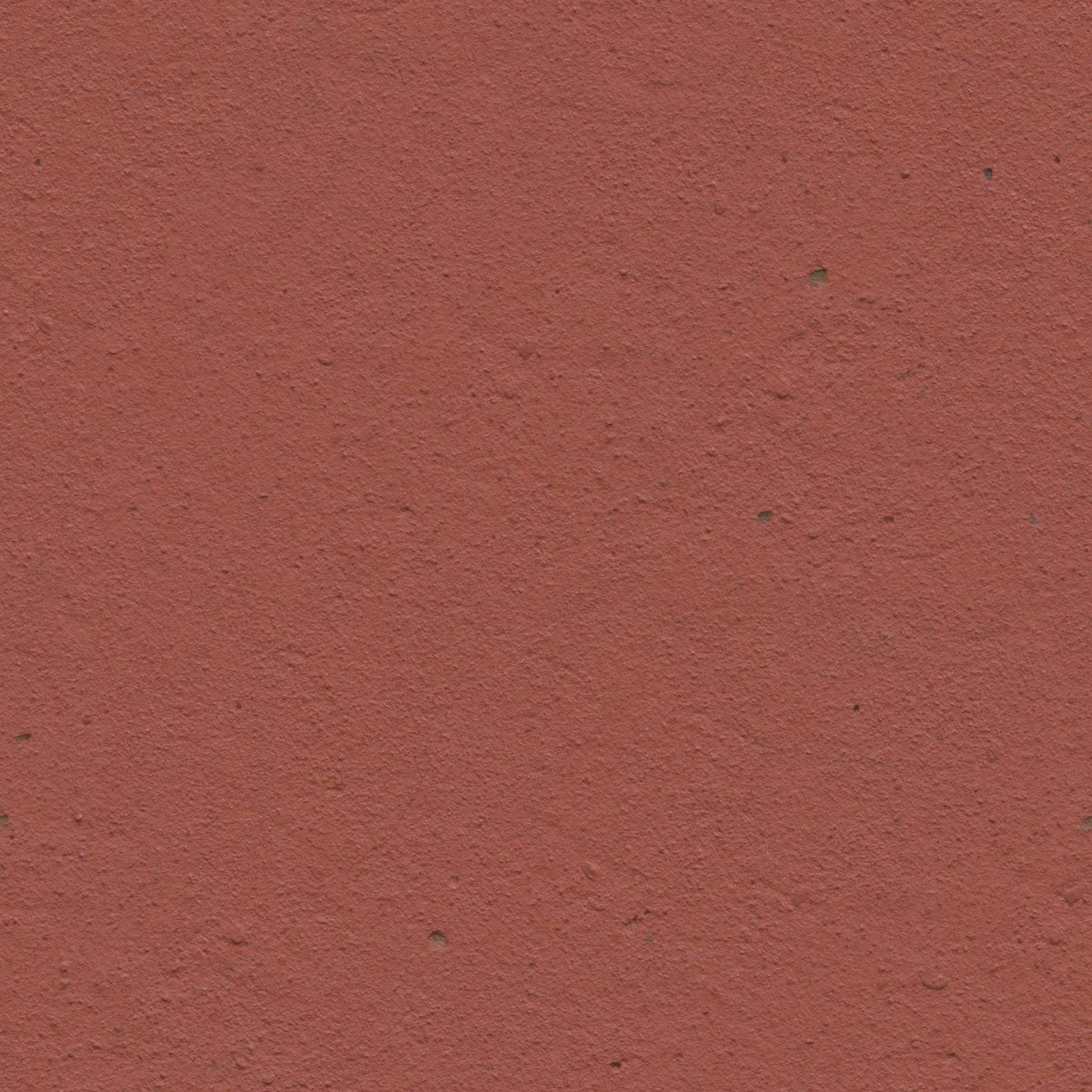 Stucco Red Wall Feb 2017 Seamless Texture 2048x2048
