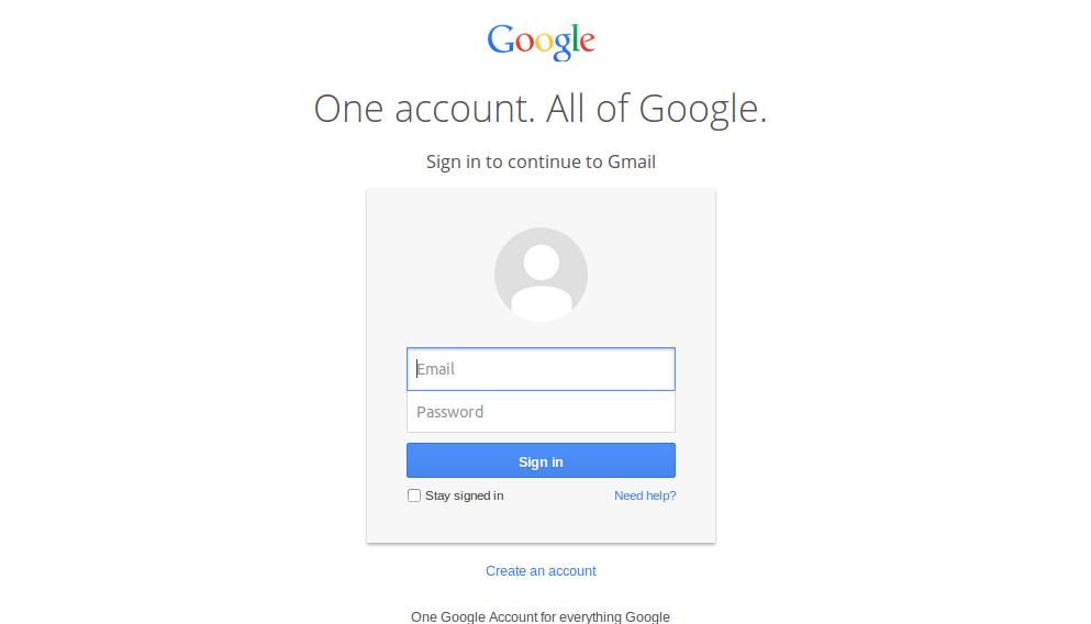Daftar Gmail Panduan Membuat Masuk Akun Gmail Indonesia
