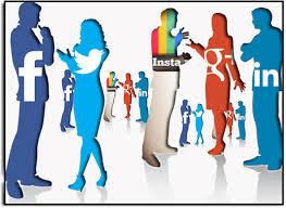 Viral social media trends
