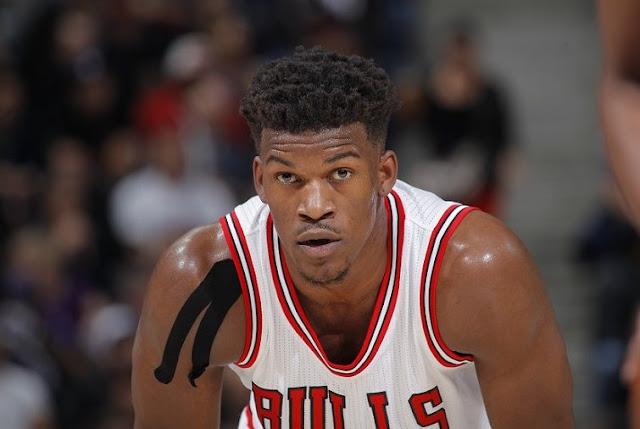 Butler aborde une saison charnière avec les Bulls de Chicago