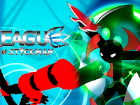 League of Stickman 3.2.2 APK Unlimited Money