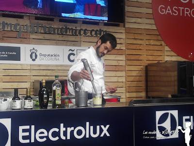 Fórum Gastronómico de La Coruña