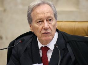 Lewandowski decide: Teori julgará validade das escutas de Lula